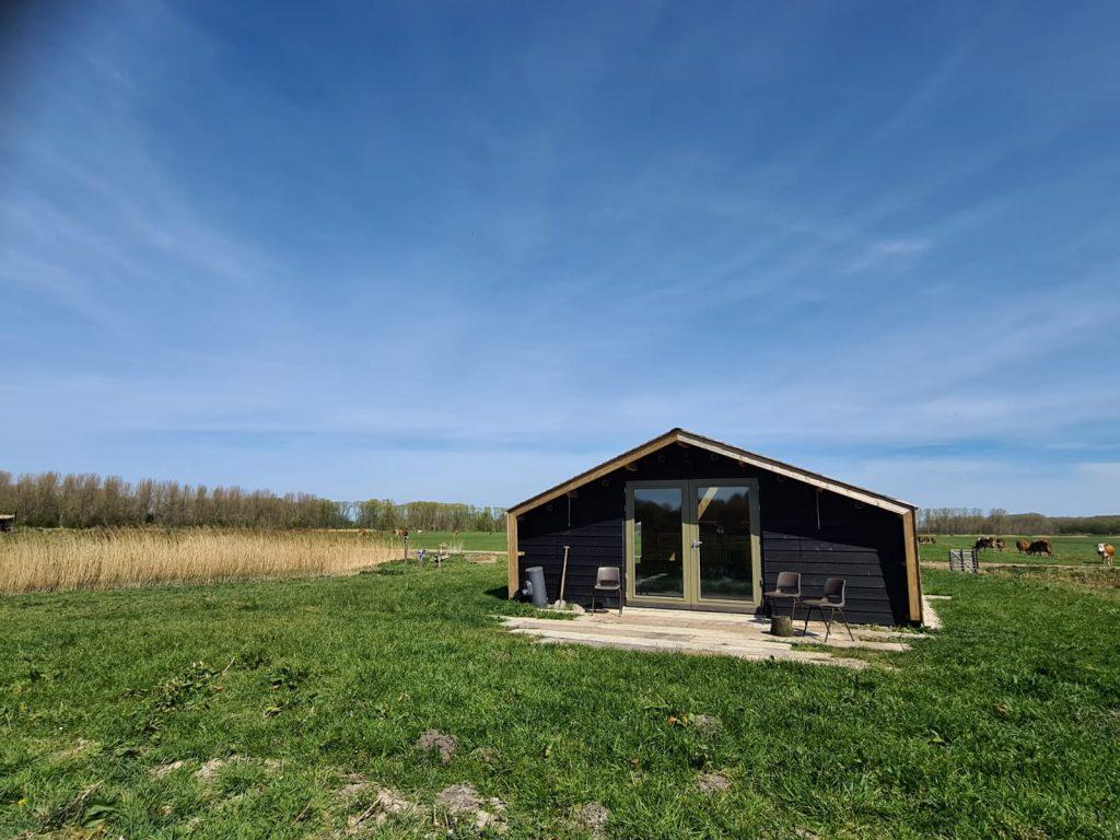 Retraite - Buitengoed de Uylenburg